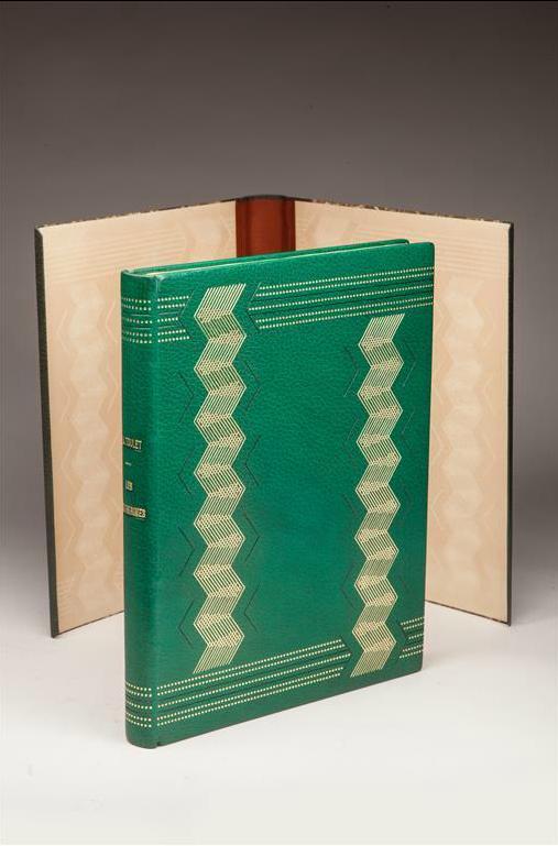 [Art] Livres objets-Livres d'artistes - Page 7 JMZFG