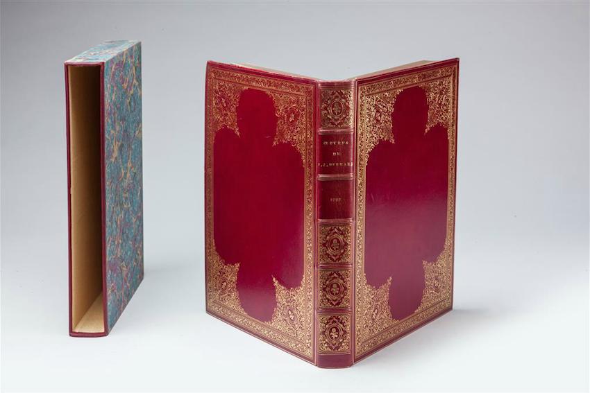[Art] Livres objets-Livres d'artistes - Page 7 MYz9H