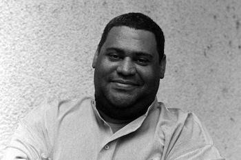 Chris Abani [Nigeria] FoScF